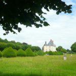 Франция Замок Фонтенбло 2500000 €