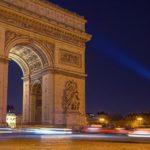 Отель в Париже **** 31 000 000 €